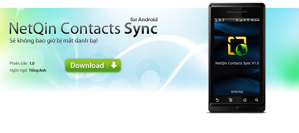 Contacts Sync 372 2