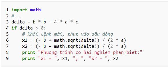 Python là gì? Tại sao lại chọn Python? - Ảnh 2.