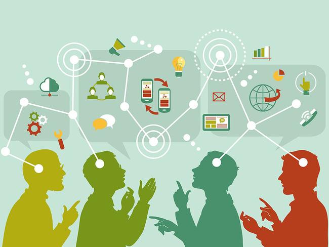 10 cách cải thiện kỹ năng giao tiếp tốt nhất hiện nay - Ảnh 1.