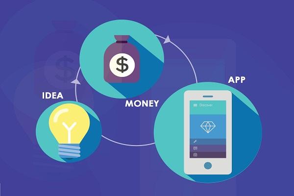 6 bước tạo app mobile hiệu quả