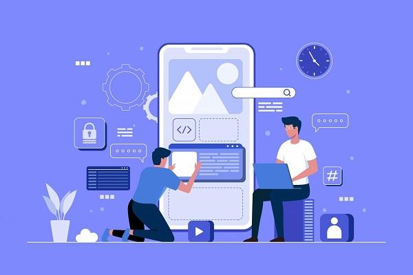 Cách tạo app mobile bằng AppInstitute