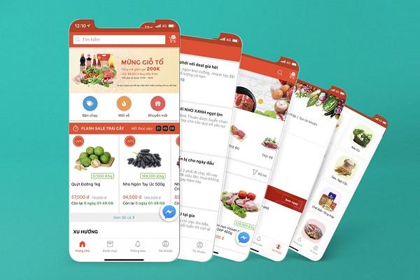 Lên ý tưởng thiết kế App là bước tạo app hiệu quả