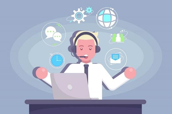 4 giải pháp chăm sóc khách hàng hiệu quả